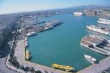 Ακόμη 4 έργα 9,7 εκατ. ευρώ στον  Πειραιά από την Περιφέρεια Αττικής