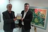 Πετυχημένη η έκθεση Καρνάβα στο Δήμο Μοσχάτου
