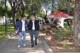 Αγκάλιασαν το «Χωριό παραγωγών» οι δημότες του Βύρωνα!