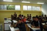 Ηλιούπολη: Μαθήματα ελληνικών σε μετανάστες