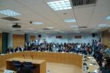 Ενώ δεν υπάρχει « σάλιο»  η Φωτίου εξαγγέλλει …250 Κέντρα Κοινότητας με τους Δημάρχους της Αττικής να το …χάβουν
