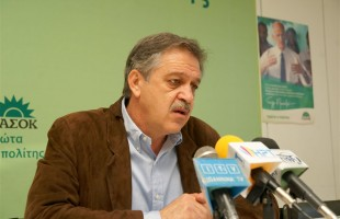Π. Κουκουλόπουλος :Δυο ερωτήσεις και μια απάντηση στο «σύστημα ΣΥΡΙΖΑ» Δυτ. Μακεδονίας