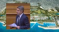 Εγκληματική για την Αττική και την οικονομία η καθυστέρηση της κυβέρνησης στην αξιοποίηση του «Ελληνικού»