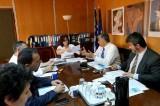 Καταγγέλλει η ΚΕΔΕ την Φωτίου για αποκλεισμό της από τη Βουλή