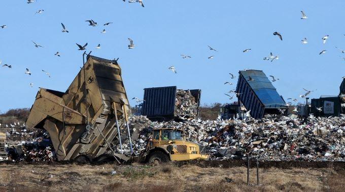 Υποδομές 44,2 εκατ. ευρώ για τη διαχείριση των στερεών αποβλήτων της Θεσσαλίας