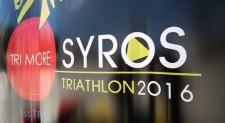 Το Trimore Syros Triathlon ήρθε στη Σύρο για να μείνει
