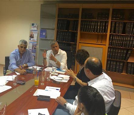 Κοινή πρόταση για τη συνέχιση του «Βοήθεια στο Σπίτι» ετοιμάζουν ΚΕΔΕ και εργαζόμενοι