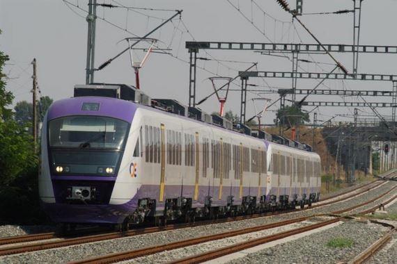 Ευτυχώς που υπάρχει το ΕΣΠΑ. Εκσυγχρονίζεται το οδικό και σιδηροδρομικό δίκτυο της Μακεδονίας με έργα εκατοντάδων εκατομμυρίων ευρώ