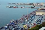Νέα έργα στο λιμάνι της Πάτρας