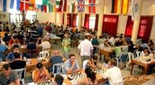 Ξεκινά το 9ο διεθνές σκακιστικό τουρνουά Παλαιόχωρας
