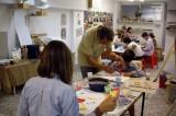 Ξεκίνησαν οι εγγραφές στα δημιουργικά εργαστήρια του Δήμου Περιστερίου