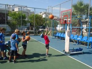 παιδια-μπασκετ