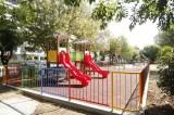 Ακόμη « θα» γίνουν ασφαλείς…κάποιες παιδικές χαρές της Αγ. Βαρβάρας