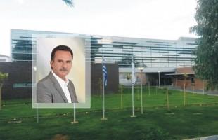 Γ.Δημόπουλος : Ο Κατήφορος δεν έχει τέλος