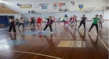 Προγράμματα αθλητισμού για όλους από το  Δήμο Πατρέων