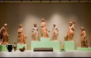 Β. Λυκοστράτης: Το Αρχαιολογικό Μουσείο Βέροιας