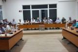 Συμβιβάζεται με το Πανεπιστήμιο Θεσσαλία και για την παραλία Νούσα ο Δήμος Θήβας