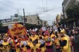 Καρναβαλική παρέλαση και στο Π. Φάληρο