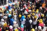 Στις 11/2 το καρναβάλι στο Δήμο Σαρωνικού