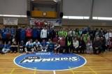 Ρεκόρ συμμετοχών στο Πανελλήνιο Πρωτάθλημα Αντιπτέρισης στο Λαύριο