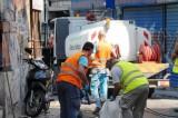 Ξεσηκωμός και κινητοποιήσεις των εργαζομένων στους δήμους της Θεσσαλονίκης για την ιδιωτικοποίηση της καθαριότητας στο δήμο Θερμαικό
