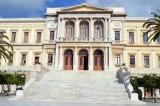 Έκθεση ζωγραφικής στη Σύρο