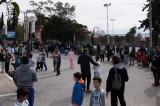Εκατοντάδες παιδιά στο τουρνουά 3X3 του Χαιδαρίου