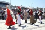 Γιόρτασε το Πάσχα στον Καράβολα το Ηράκλειο