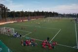 Και ειδικό γήπεδο Ακαδημιών Ποδοσφαίρου κατασκεύασε ο Ζενέτος