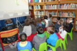 Δεκάδες επισκέπτονται καθημερινά την Αισχύλειο Δημοτική Βιβλιοθήκη Ελευσίνας