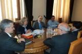 Στο εργαστήριο αξιολόγησης των ΣΒΑΑΕλληνικών πόλεων το Ηράκλειο