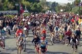 Κλειστό αύριο το κέντρο της Αθήνας για τονΠοδηλατικός Γύρο. Οι δρόμοι που θα διακοπεί η κυκλοφορία