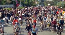 7 Μαίου ο ποδηλατικός γύρος της Αθήνας