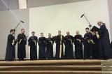 Συναυλία Βυζαντινής Εκκλησιαστικής Μουσικής στη Βασιλική του Αγ. Μάρκου