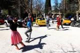 Με αναμνήσεις γιορτάζουν την Πρωτομαγιά στη Γλυφάδα