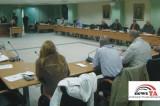 13 θέματα στο Δημοτικό Συμβούλιο Περιστερίου