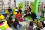 """H ώρα του παραμυθιού "" στις Παιδικές Βιβλιοθήκες της Θεσσαλονίκης"