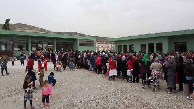 Να χρηματοδοτούνται οι δήμοι και απευθείας από ΕΕ  για το προσφυγικό  ζήτησε ο Καμίνης