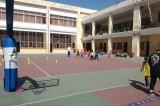 Πρόγραμμα γνωριμίας μαθητών με τα αθλήματα του στίβου στο Κερατσίνι