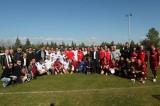 Ποδοσφαιρικός αγώνας για το Κέντρο Υγείας Τσοτυλίου