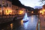 Ξεκινούν οι Χριστουγεννιάτικες εκδηλώσεις στη Φλώρινα