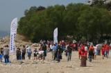 Καθάρισαν την παραλία της Φρεαττύδας