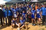 Με επιτυχία ο 4ος Γύρος Ορεινής Ποδηλασίας του Αμαρουσίου