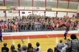 Εκατοντάδες στο Αθλητικό Φεστιβάλ του Κορυδαλλού