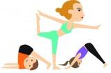 Μητέρα & παιδί μαζί στα γυμναστήρια της Αθήνας