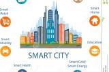 Μαθητικός Διαγωνισμός Καινοτομίας για τις Έξυπνες Πόλεις