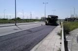 Εργασίες συντήρησης στον οδικό άξονα Λάρισας – Καρδίτσας