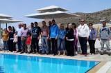 Οι κοινότητες της Σύρου αποκτούν τη δική τους τουριστική ταυτότητα