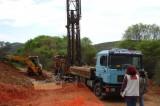 Κατασκευή μονάδας αποσιδήρωσης πόσιμου νερού Κασσάνδρας