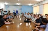 Επέλεξε τη ρήξη ο Σκουρλέτης . Συνάντηση με Τσίπρα ζητούν οι δήμαρχοι